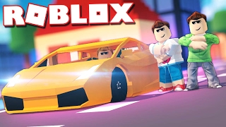 BUYING A 1,500,000 ROBUX CAR IN ROBLOX!