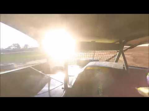 Five Mile Point Speedway, Sportsman Heat, 4/20/19