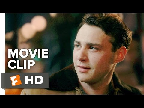 Brooklyn Movie   I Wanna Ask You Something 2015  Saoirse Ronan, Emory Cohen Movie HD