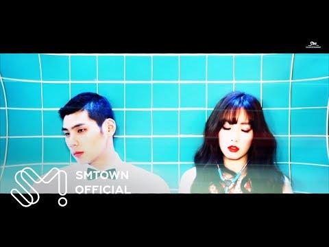 Girls' Generation 소녀시대 'Mr.Mr.' Image Teaser