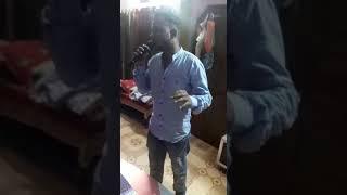 Mai Rahu ya na Rahu live Karaoke cover