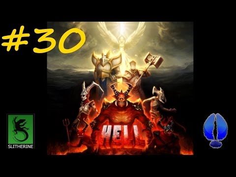 Let's Play Hell - Ep. 30 - Vast Improvement!