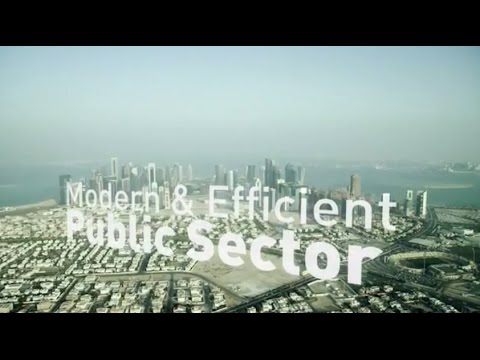 eGovernment services in Qatar