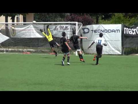 Icaro Sport. 5° Memorial Bellavista: Academy Udinese-Juventus