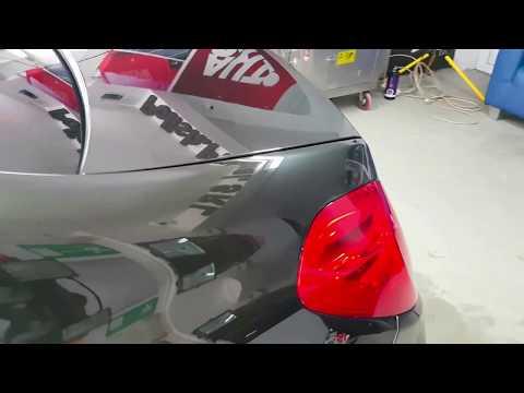 Polish Auto Mercedes S Classe