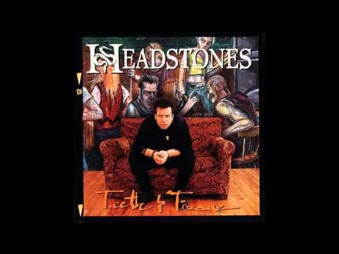 Headstones Hindsight