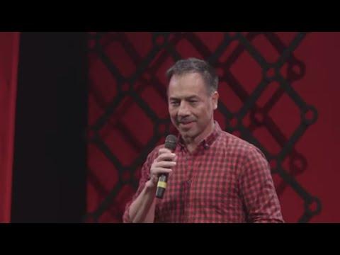 Achieve Your Potential Through Happiness | Aaron Atchison | TEDxCSUN