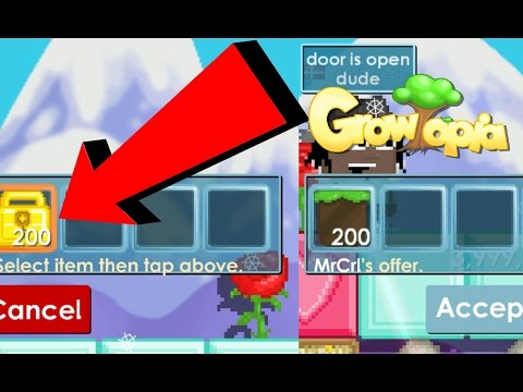 Growtopia 🔒 Buying DIRT 1 WL each + 6/14 Angels given