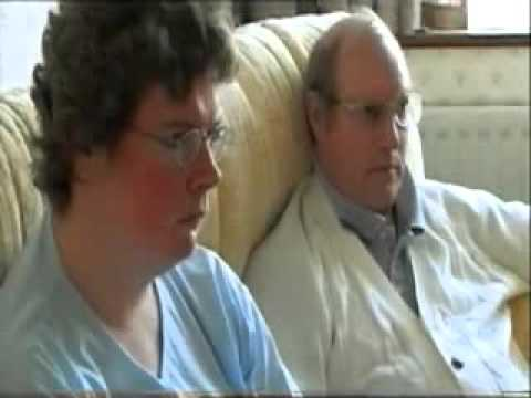 "Child Behaviour Documentary ""Georgina"" (1 of 2) Warwick Dyer's Behaviour Method"