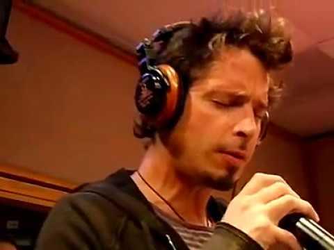 Chris Cornell - Seasons (Studio/Jam)