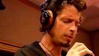 Chris Cornell - Seasons (Studio/Jam)