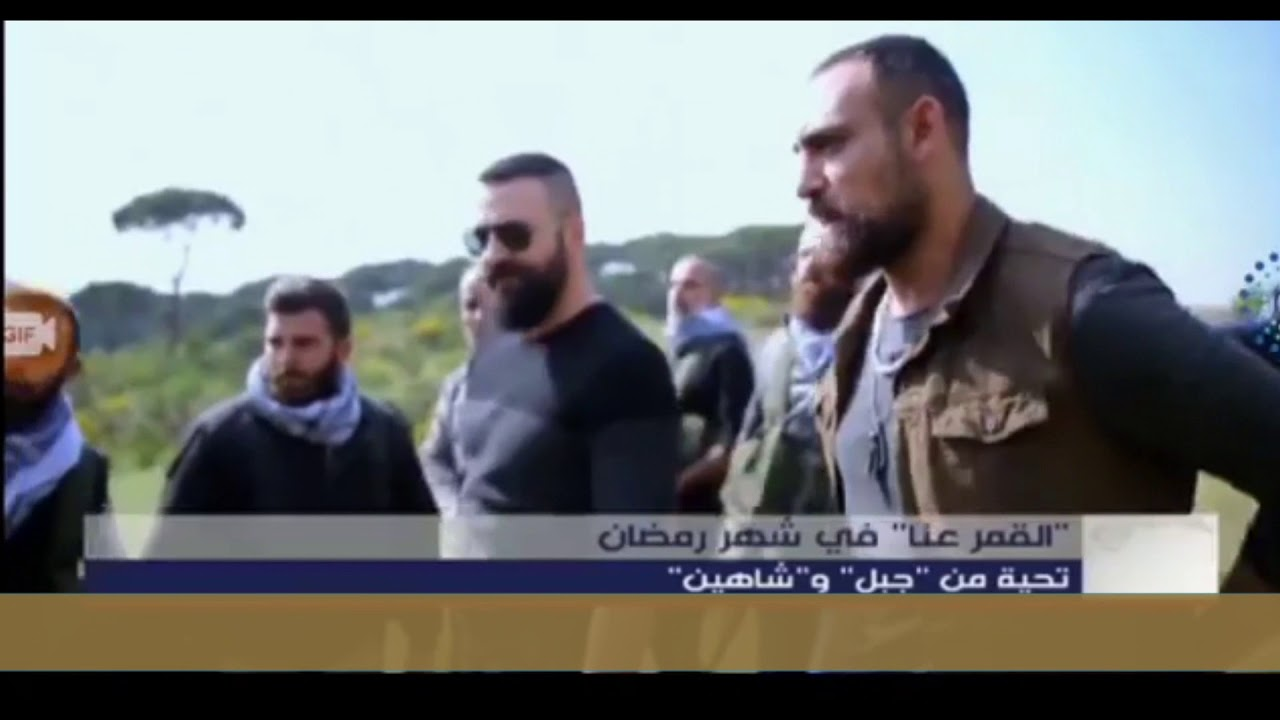 مقلب جبل وخطف طاقم قناة MTV في موقع تصوير مسلسل الهيبة