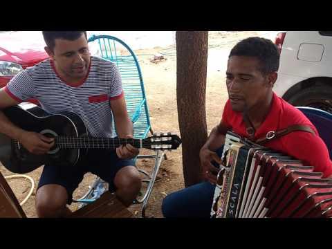 Manoel Leite em mais um som ao vivo !!