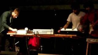 Fauve! Gegen A Rhino - 1/3 (Live 04/06/2010 @ Je T'Aime Festival, Padova) Thumbnail