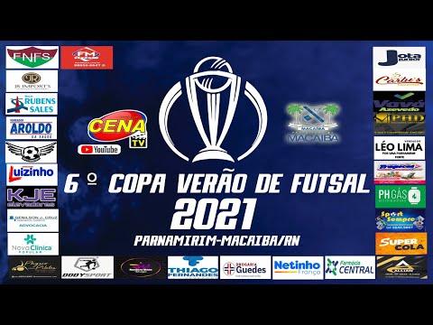 Cena TV-Copa Verão