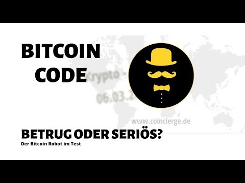 Erfahrung mit bitcoin trader gunther jauch