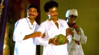 Naresh Marriage In Jambalakidi Pamba (Hilarious Comedy Scene) - Comedy Kings