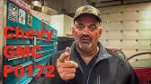 2011 chevy equinox P0172/P0175 - YouTube