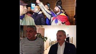 Liviu Dragnea si Mihai Tudose vizita ratata la Sibiu | novatv.ro