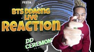 bts ddaeng live 180613 rm suga jhope reaction