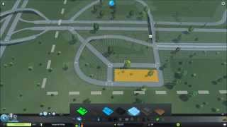 Cities: Skylines - How to Start Your First City (Tips and Layout)