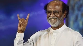 Rajinikanth's political party likely to be launch by December