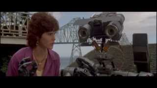 Johnny 5 - NO DISASSEMBLE!