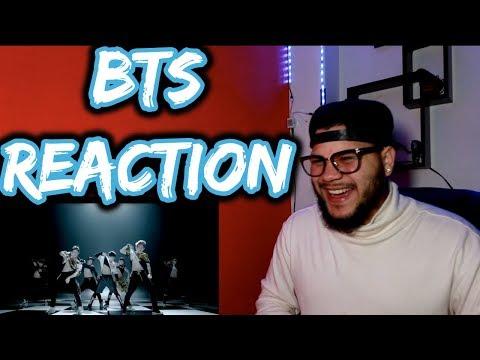 [MV] BTS(방탄소년단)_ We Are Bulletproof Pt2(위 아 불렛프루프 Pt.2) REACTION & THOUGHTS   JAVISIONS