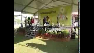 Lembaga Getah Malaysia (LGM) Fly Day 2013 - Part 1
