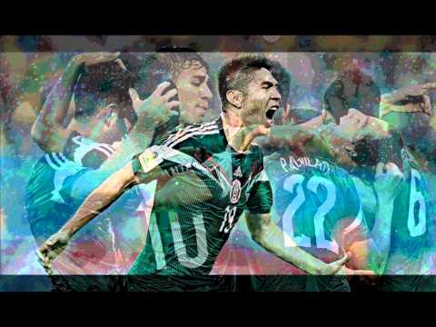 Mexico vs Cameroon 2014 FIFA World Cup Results