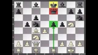 Dirty chess tricks 3 (Tennison Gambit)