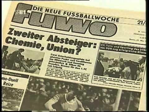Das Ball-Haus des Ostens - 1.FC Union Berlin
