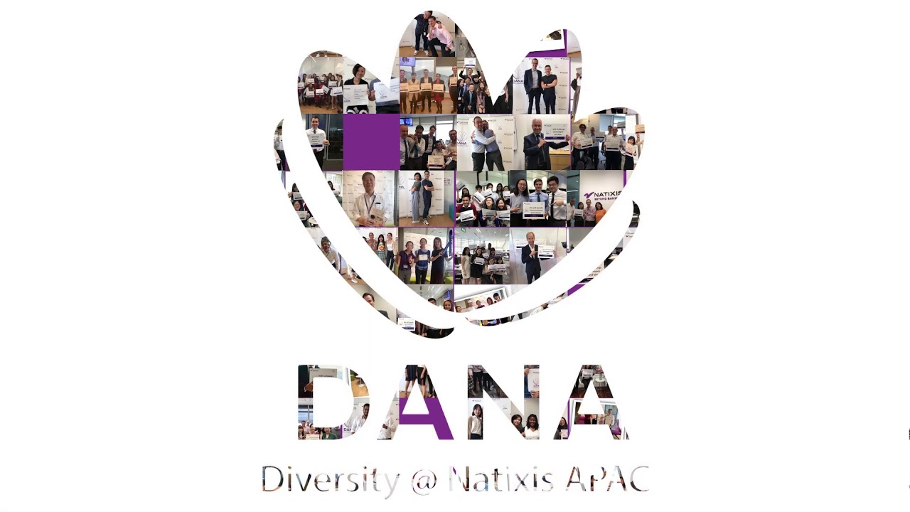 Celebrating Diversity And Inclusion: Natixis APAC