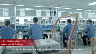 Zoncare, Flagship of Chinese Medical Equipment Manufacturer