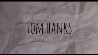 Wrekonize (Feat. Bernz) - Tom Hanks
