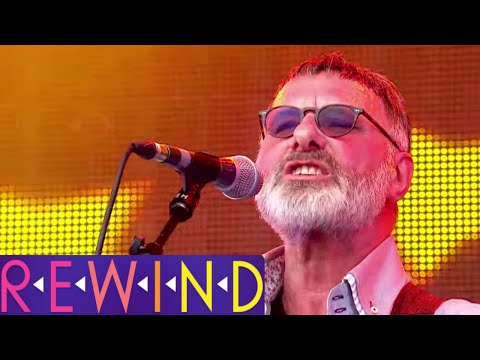 Steve Harley & Cockney Rebel - Make Me Smile | Rewind 2013 | Festivo