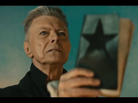 Satanic Meaning Behind David Bowie's Blackstar DECODED & the Coming Antichrist Beast System