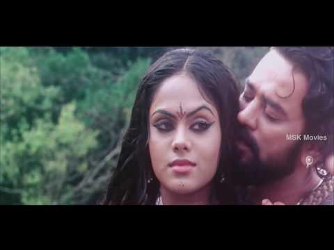 Apsaras ( Makaramanju ) Movie B2B Scenes Part 2 - Santhosh Sivan, Karthika Nair, Nithya Menon