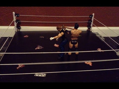 THE FALLOUT | WADE BARRET ATTACKS DEAN AMBROSE AFTER A GRUELING MATCH