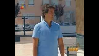 O Beijo do Escorpião: No próximo episódio 140