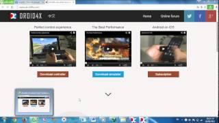 Hướng dẫn cài Droid4x phần mềm giả lập android trên máy tính, laptop