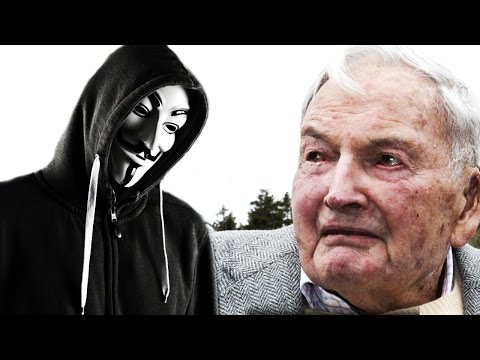 Download Youtube: Anonymous - The Truth May Scare You... (Secrets of NWO Rockefeller Family EXPOSED)