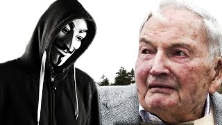 Anonymous - The Truth May Scare You... (Secrets of NWO Rockefeller Family EXPOSED)
