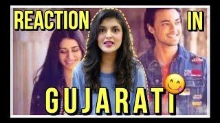 Atif Aslam: Tera Hua REACTION | Loveratri | Aayush Sharma | Warina Hussain | Tanishk Bagchi Manoj M