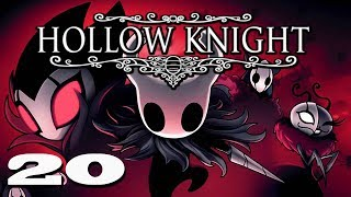 Video de CAPA OSCURA - Hollow Knight 1.3 - EP 20
