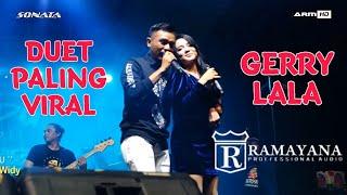 Download lagu GERRY MAHESA FEAT LALA WIDY - RINDU AKU RINDU KAMU - OM. SONATA