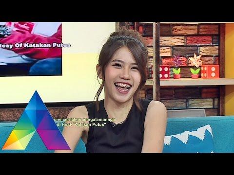 RUMPI - Gigi Eks Cherybelle Suka Terbawa Emosi Kalau Jadi Host Katakan Putus (17/02/16) thumbnail