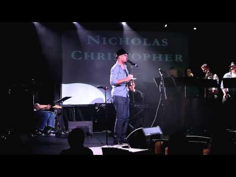 Nicholas Christopher - Bad - Broadway Sings Michael Jackson