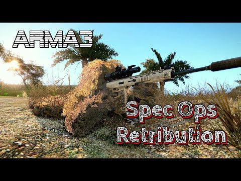 ARMA 3 Spec Ops Retribution Part1 by Ramhat 100% Original gameplay