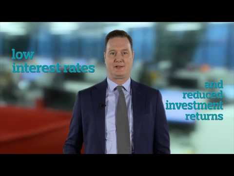 5 Things You Should Know About Aon's Investment Solutions For Insurers